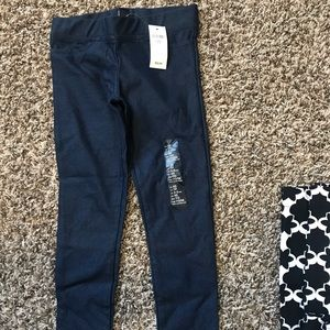 GapKids girls jeggings NEW, XS